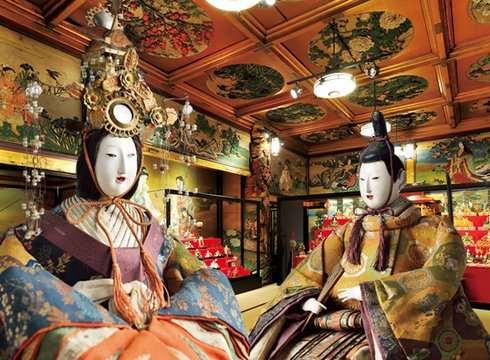 広島・岡山・兵庫のお雛様が集結する「百段雛まつり」開催へ