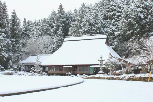 雪景色 画像2