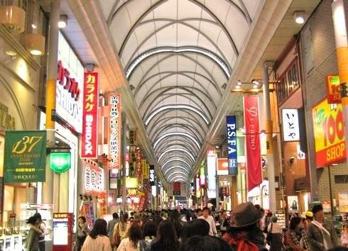 週刊少年ジャンプの店舗、ジャンプショップ広島店が本通りに3月オープン