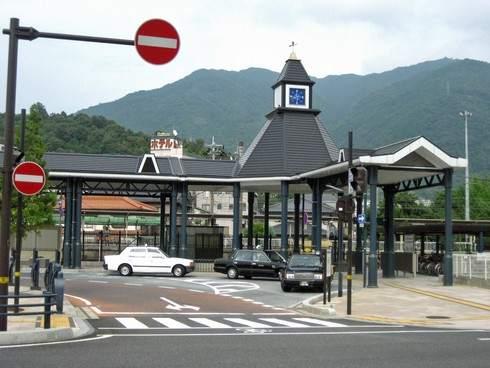 可部駅 JR可部線終着駅が、綺麗に生まれ変わっていた