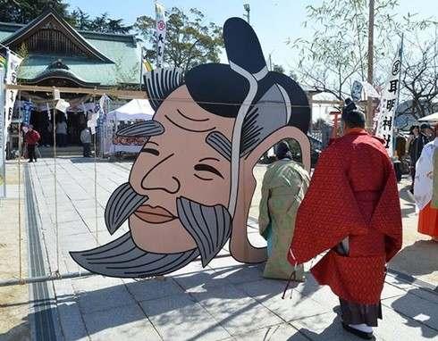 3月3日 耳祭り「耳の神様」がいる因島で開催、人形供養祭も