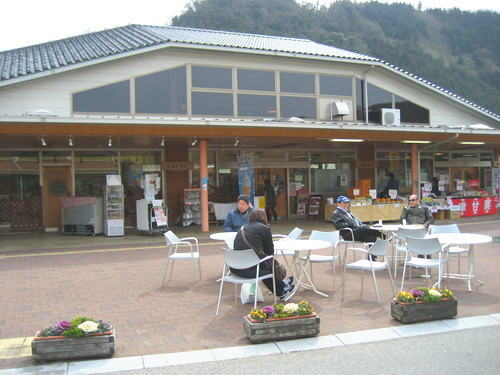 「優れた道の駅」にクロスロードみつぎ選出、広島県内唯一