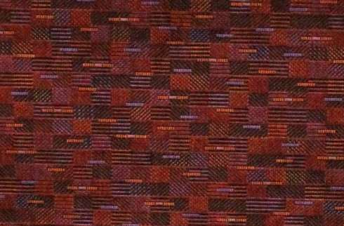 JR 227系の座席シート