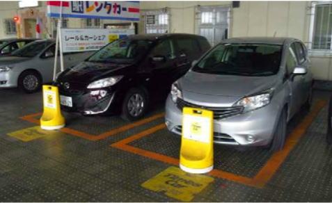 レールアンドカーシェア、広島にも広がる新幹線とレンタカーのイイ関係