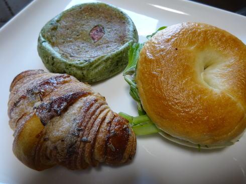 トレッタみよし mugimugiのパン