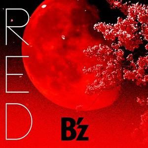 B'z「RED」 CD