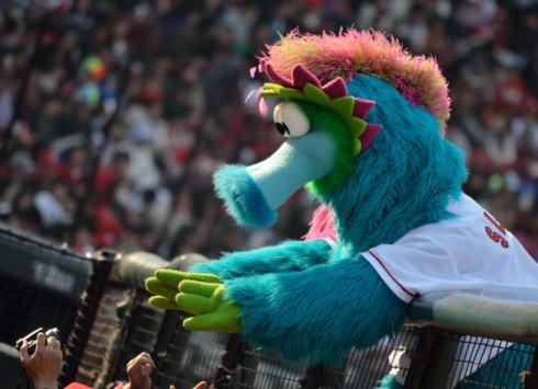 カープが顧客満足度1位!2015プロ野球のサービスの満足度調査