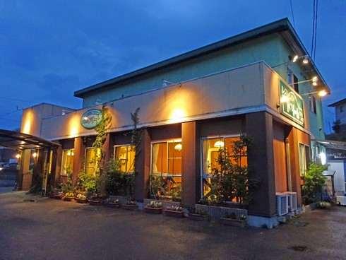 東広島のレストラン ドリーム、昔ながらのアットホームな洋食店
