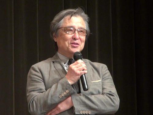 「本格ミステリーで福山にスポットを当てる映画を!」 御手洗シリーズ作者・島田氏の郷土愛