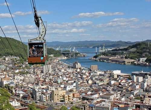 日本遺産 18件を発表、広島からは尾道市が認定へ