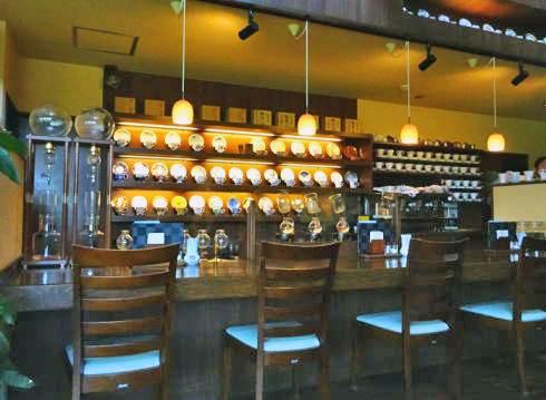 十三軒茶屋 店内の様子4