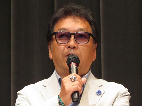和泉監督、広島の印象