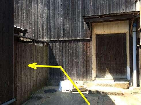 流星ワゴン、忠さんの自宅の中は福山ロケではなかった