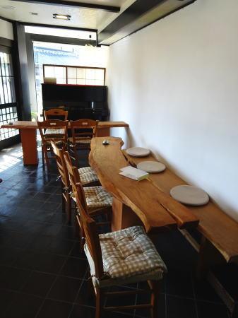 福山 勉強堂 本店喫茶コーナーの画像2