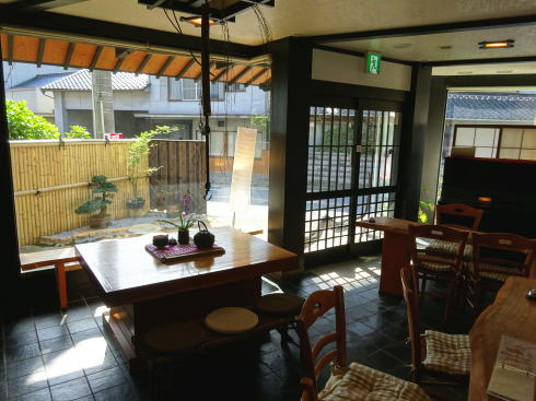 福山 勉強堂 本店喫茶コーナーの画像