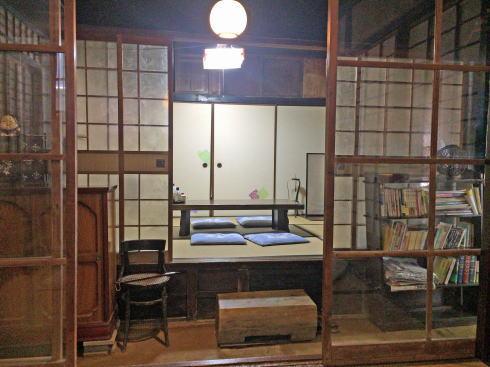 鞆の浦 田渕屋 個室2