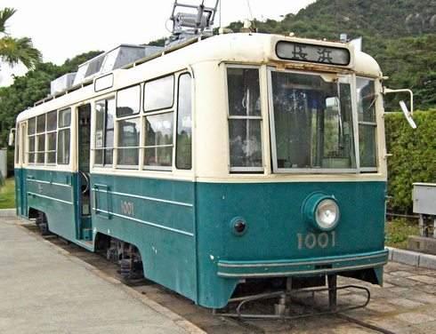 呉で走っていた路面電車、広島県にあったもう1つの市電