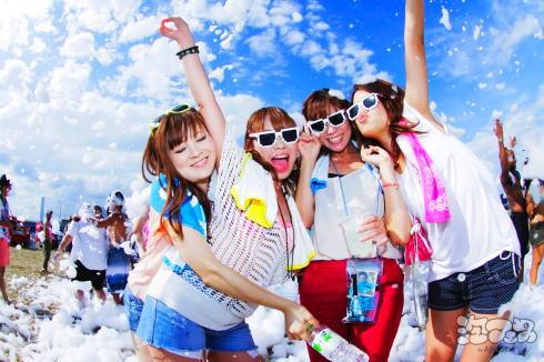 泡フェス イメージ写真2