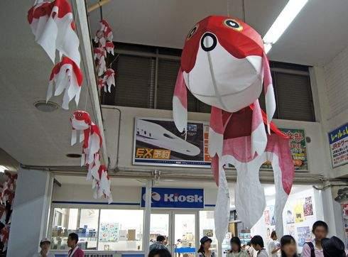 金魚ちょうちん祭り 画像10