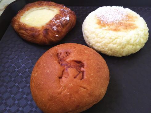 安芸津のShikaパン ラインナップ2
