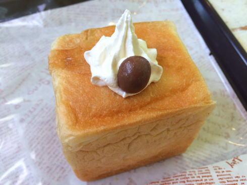 安芸津のShikaパン 冷やしパン
