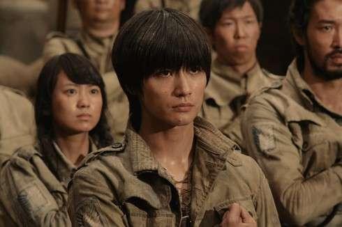 三浦春馬ら広島で舞台挨拶へ!映画 進撃の巨人、大ヒット御礼で