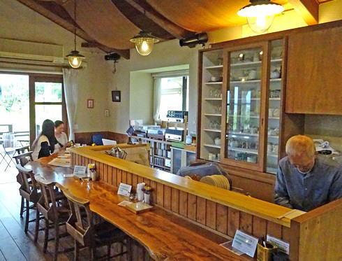 ふくえどぅ、知る人ぞ知る熊野の人気隠れ家喫茶