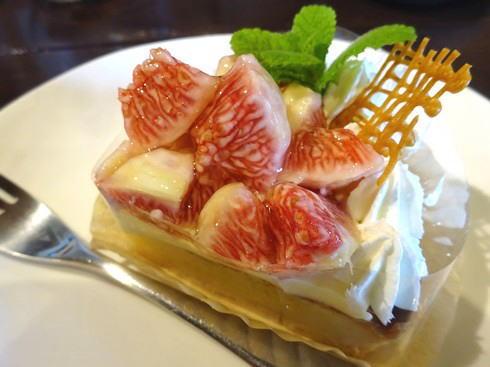 熊野 ふくえどぅ ケーキの写真