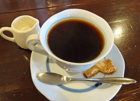 熊野 ふくえどぅ ブレンドコーヒー