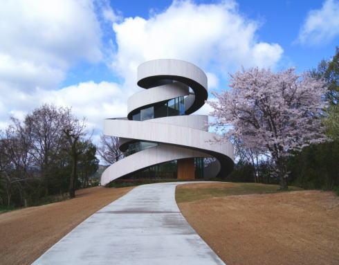 リボンチャペル(尾道)、世界最大の建築祭WAFでファイナリストへ
