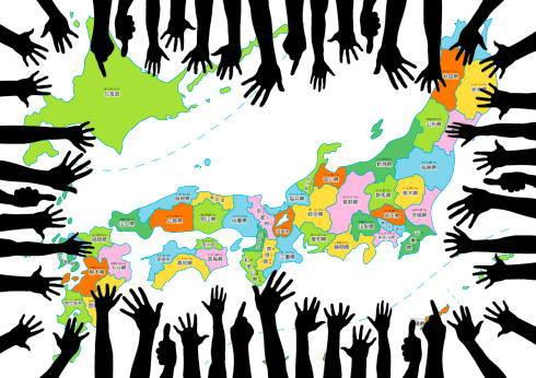 47都道府県対抗!格付けニッポン、最新スポットNo1決定戦