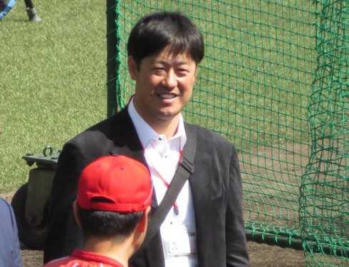 カープの建さんが阪神コーチへ、高橋建 「コーチは1つの夢だった」