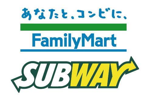 ファミマ×サブウェイのコラボ店、広島中央通りにオープン