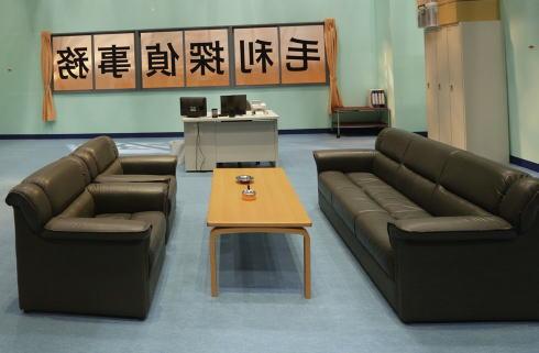 コナン展in広島(マリーナホップ) 会場イメージ3