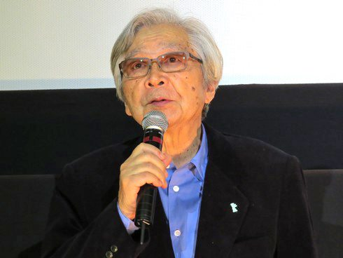 山田洋次監督、作品との出会いに運命的なものを感じた