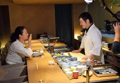 いとうあさこ、広島で新番組「よくばりアリス」