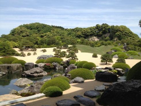 米誌が選ぶ日本庭園ランキング2015 発表、石亭がTOP10入り!
