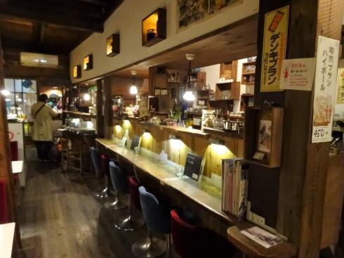 尾道 あくびカフェー 店内の様子3