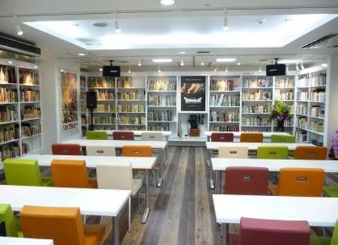 広島・福屋八丁堀の「映画図書館」が閉設へ