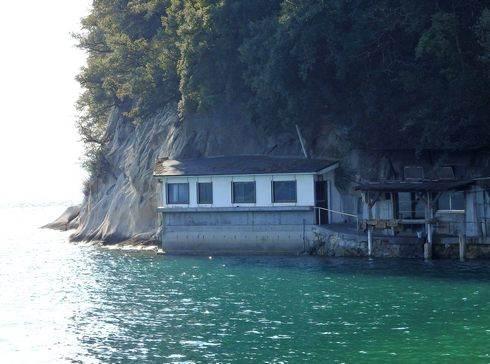 竹原市の古代サウナ、石風呂「岩乃屋」が9月で閉店へ