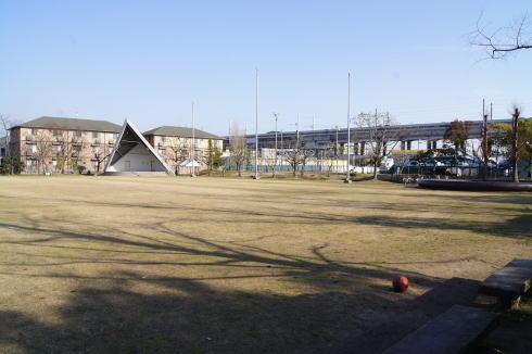 福山メモリアルパーク ピクニック広場2