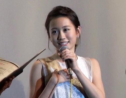 前田敦子、モヒカン故郷に帰るの思い出を語る