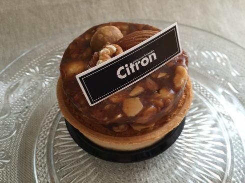 可部の人気ケーキ店 シトロン、多彩なお菓子でお出迎え