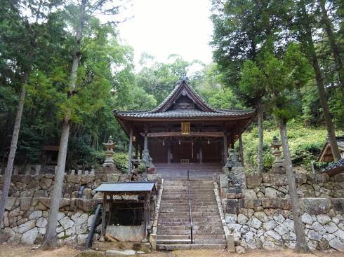 蘇羅比古神社 の写真