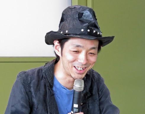クドカン(宮藤官九郎)、トゥーヤングトゥーダイ!広島インタビュー