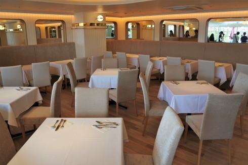 福屋10階 レストラン アンダーザスカイ