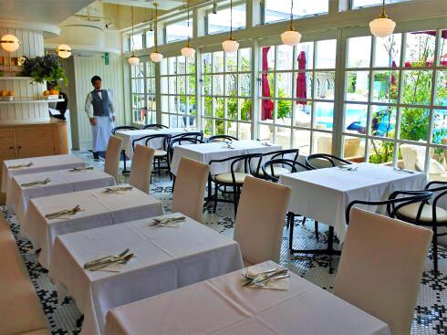 福屋10階 レストラン アンダーザスカイ 画像2
