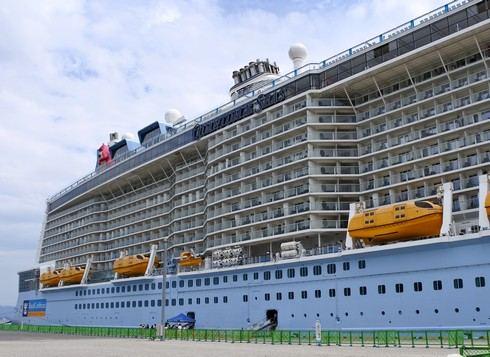 潜入!豪華客船 クァンタムオブザシーズは、巨大エンタメ・リゾート施設