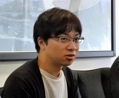 君の名は。新海誠監督と神木隆之介インタビュー
