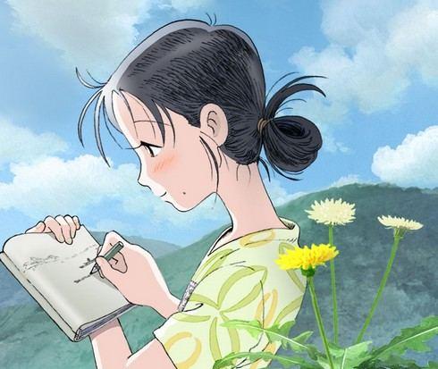 この世界の片隅に、戦時中の呉市・広島市を描いたアニメ映画に のん(能年玲奈)が声優初挑戦